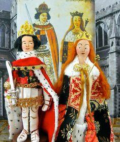 King Richard III  Anne of Neville