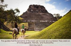 Personalized Adventure Tours with Ka'ana Resort #Belize
