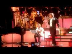 Rod Stewart  - What a Wonderful World Live