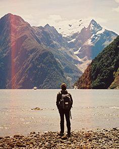 Travel. Backpacking. CaribouInspires.com