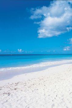 Enterprise Beach, Barbados.