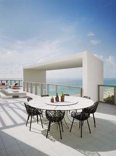 W South Beach Miami