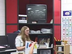 ▶ Lindamood-Bell classroom instruction of Visualizing and Verbalizing - YouTube