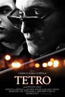 Tetro (2009) Poster