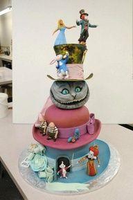 disney cakes   Tumblr