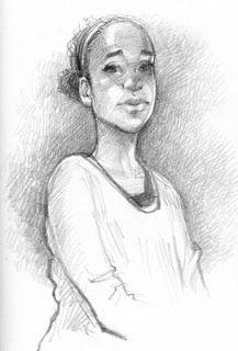 Artist:Jan Op De Beeck   Caricature:Student