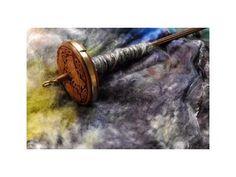 Michelle Boyd; Master Spinner Talks SPINDLES & WHEELS 12/13 by Namaste Farms | Blog Talk Radio