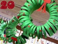 24 Christmas Crafts for Kids | Random Tuesdays