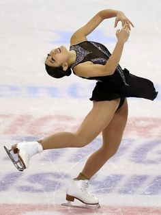 We still have a chance to help Mirai! Please read and take action! figure skating, help mirai, sports, take action, figur skate, mirai nagasu