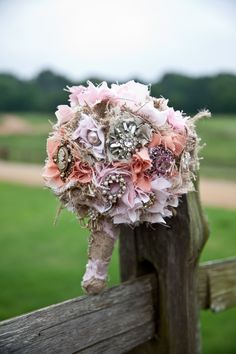 Love this kind of bouquet & plus it is a money saver