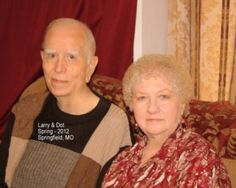 Elderly Couple Fighting Cancer and Lymphoma | Medical Expenses - YouCaring.com