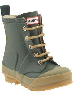 Hunter Thurloe Rain Boots