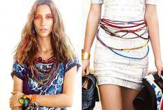 fashion, craft, accessori, diy necklace, necklaces