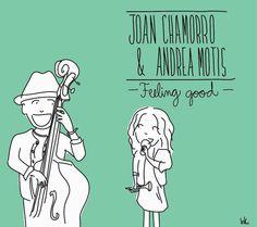 Escuchad el mejor Jazz a través de la magnífica voz de Andrea Motis. Estuvimos en uno de sus conciertos y podemos decir que esta artista de 17 años llegará muy lejos. ¡Escuchadla con nosotros!