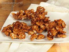 Croccante alle noci: Ricette Dolci | Cookaround