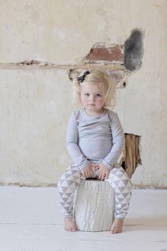 Always love grey. #kids #designer #fashion