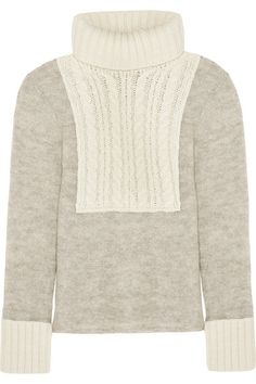 { Dallas Shaw picks: tory burch sweater for winter }