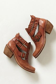 Ruidoso Booties #anthropologie