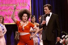 """I'mmmmmmmmmm 50! 50 years old!"" Molly Shannon, SNL - baahahahahaa!  A fave for sure!"