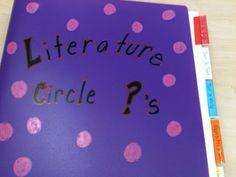 fourth grade, esperanza rise, crafti teacher, literatur circl, easili organ, grade gift, dr seuss, 4th grade, literature circles