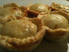 Guyanese food | Guyanese Beef Patties
