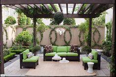 Outdoor decor on Pinterest