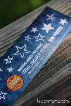 best books for reading under the stars: @Scholastic summer reading challenge #summerreading  #sponsored #weteach