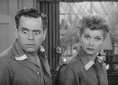 Lucy & Desi - I Love Lucy