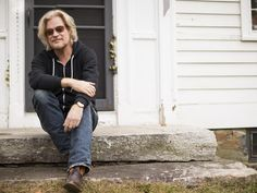 Daryl Hall's Other Calling: Restoring Historic Homes:  From DIYNetwork.com from DIYnetwork.com