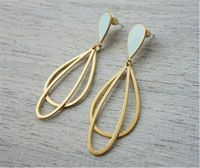 Passover Gift Guide 2014: Sleek and Stylish - Simply Elegant Israeli jeweler Shlomit Ofir
