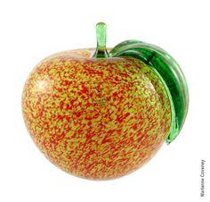 Astrakan pplet kristina fr n duvem la johansfors glasbruk appl everyth handblown glass - Apple kitchen decor cheap ...