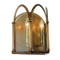Hudson Valley Lighting 6902 2 Light Annadale Wall Sconce