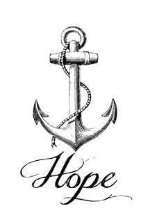 Anchor's love