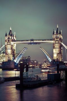#London Tower Bridge