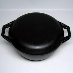 // vintage cast iron