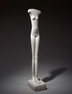 peggy guggenheim sculpture women bust | ... Solomon R. Guggenheim Foundation, Peggy Guggenheim Collection, Venice