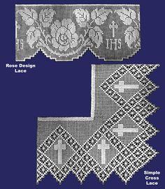 PATTERNS FOR STOLES | Design Patterns