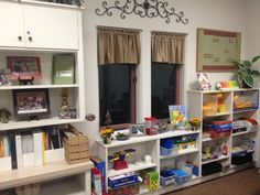Designing Your Classroom Space (With Before and After Photos)