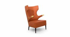 SIKA Wing Chair Mid