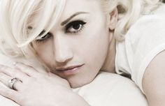 music, face, beauti women, gwenstefani, gwen stefani
