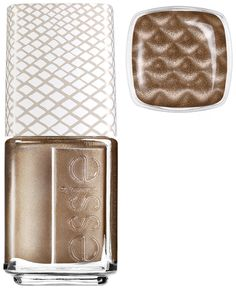 Repstyle magnetic #nailpolish from #essie. #Kohls