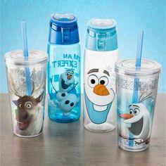 Frozen's #olaf