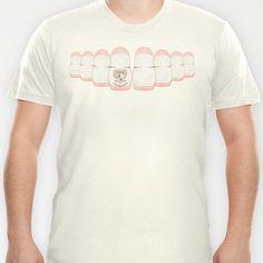 Matryoshka Teeth - Dentist Special T-shirt