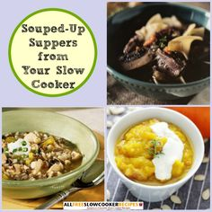 JUST UPDATED: 15 Souped-Up Suppers, Plus Bonus Better Than Lasagna Soup