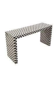 Ska Console #kellywearstler #furniture #home #decor #console #table