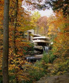 Fallingwater, Pennsylvania, United States