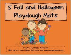 halloween preschool, preschool fall