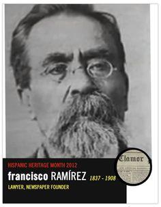 Iconic Hispanic Angelenos in History: Francisco Ramirez
