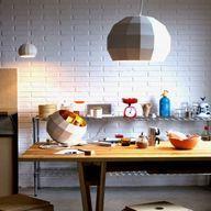 club pendant, kitchen designs
