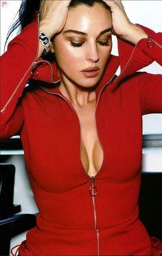 beauti women, italian actress, red, monica belluci, fashion models, monica bellucci, monicabelluci, hot, monicabellucci